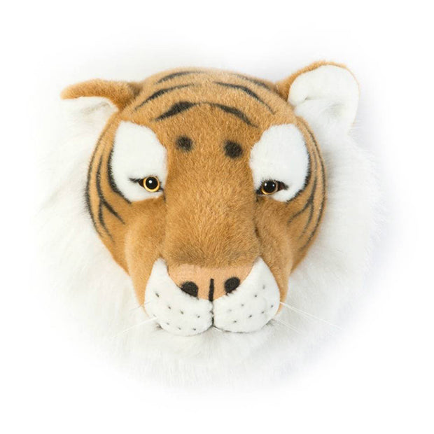 WILD & SOFT WALL TOY - FELIX THE TIGER