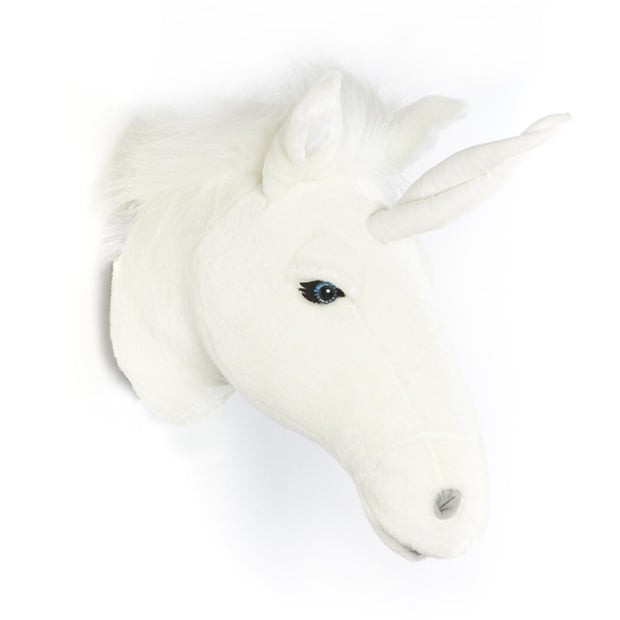WILD & SOFT WALL TOY - CLAIRE THE UNICORN