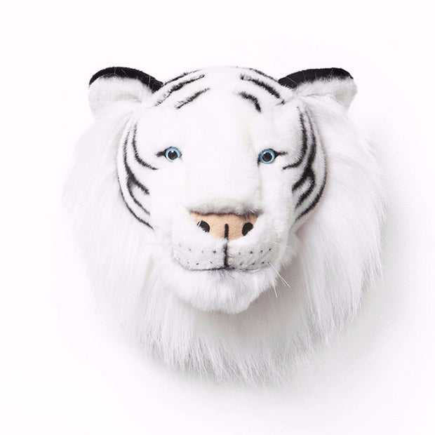 WILD & SOFT WALL TOY - ALBERT THE TIGER