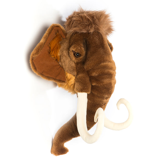 WILD & SOFT WALL TOY - ARTHUR THE MAMMOTH