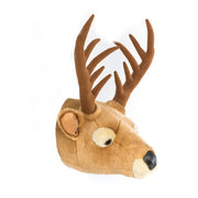WILD & SOFT WALL TOY - BILLY THE REINDEER