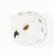 WILD & SOFT WALL TOY - CHLOE THE SNOWY OWL