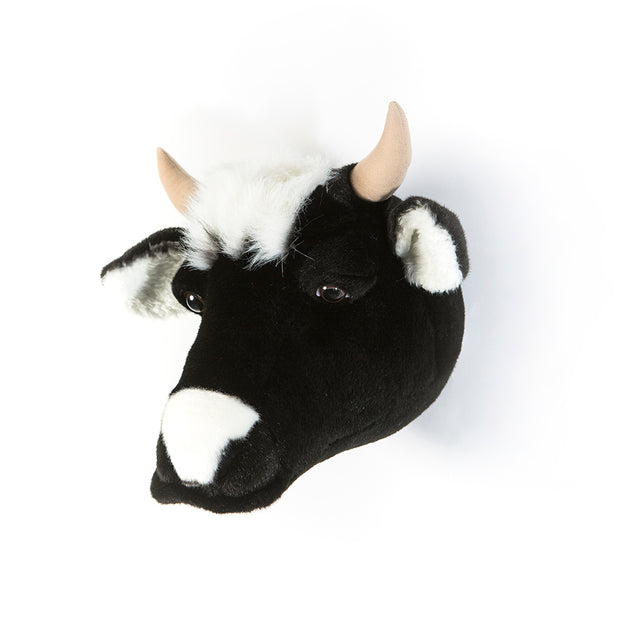 WILD & SOFT WALL TOY - DAISY THE COW