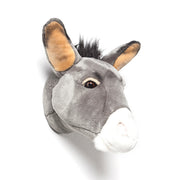 WILD & SOFT WALL TOY - FRANCIS THE DONKEY