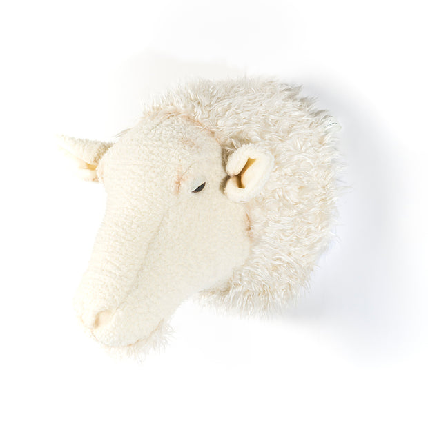 Wild & Soft Wall Toy - Harry The Sheep