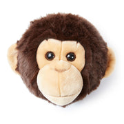 WILD & SOFT WALL TOY - JOE THE MONKEY