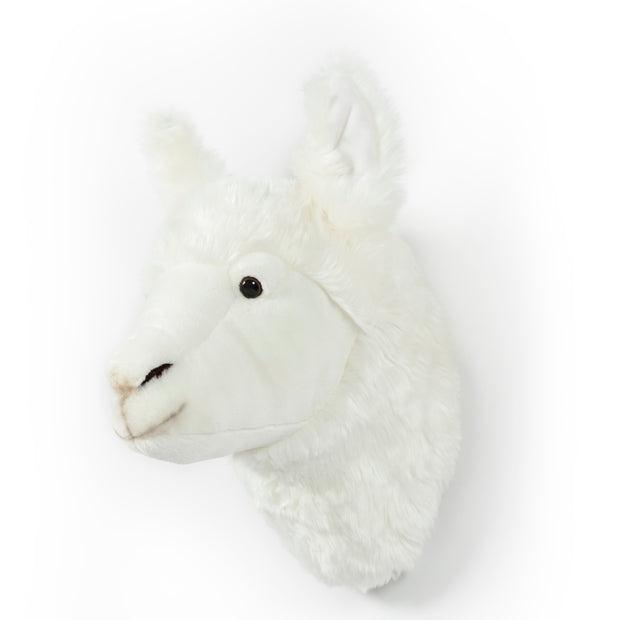 WILD & SOFT WALL TOY - LILY THE LLAMA