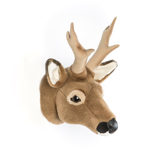 WILD & SOFT WALL TOY - TOBY THE DEER