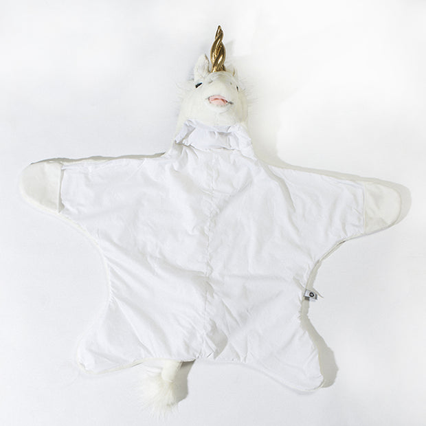 WILD & SOFT ANIMAL COSTUME - UNICORN
