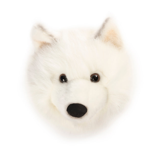 Wild & Soft Wall Toy - Lucy The Wolf