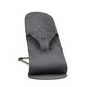 BABYBJORN BABY BOUNCER BLISS - ANTHRACITE