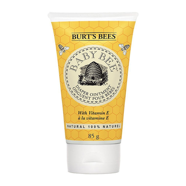 BURTS BEES BABY - DIAPER OINTMENT