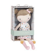 Little Dutch Large Doll - Rosa