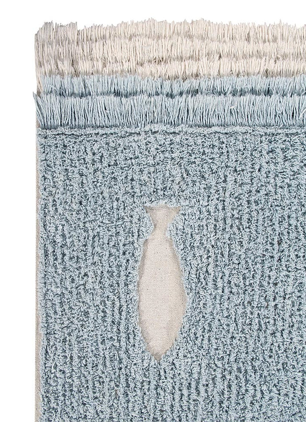 LORENA CANALS WASHABLE OCEAN SHORE RUG