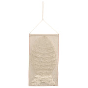 LORENA CANALS WALL HANGING - BIG FISH