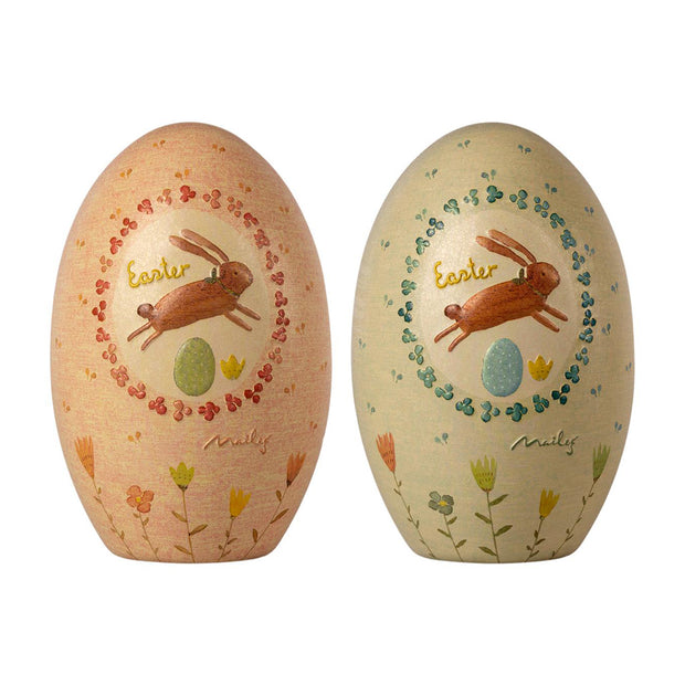 Maileg Easter Eggs - Optional Colours
