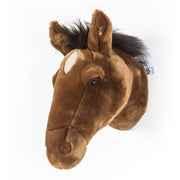 WILD & SOFT WALL TOY - SCARLET THE HORSE
