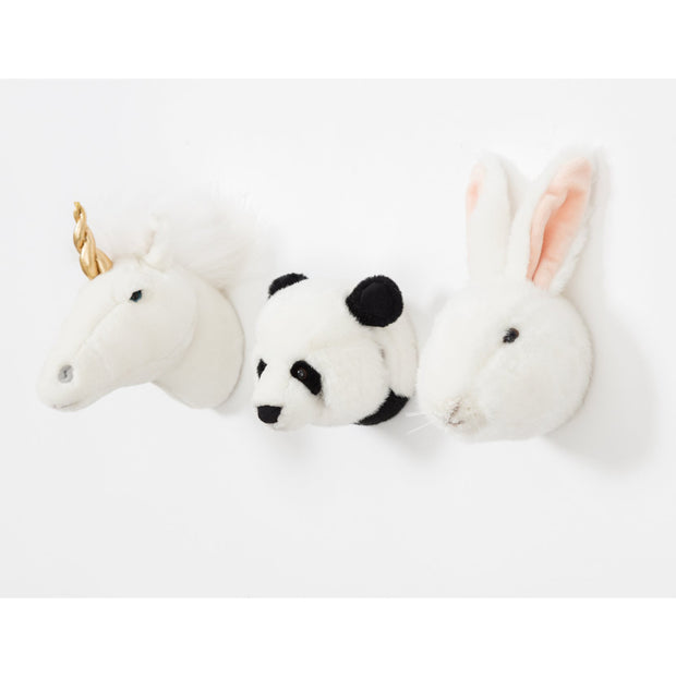 Wild & Soft Mini Wall Toys - Lovely Box (3 Pack)