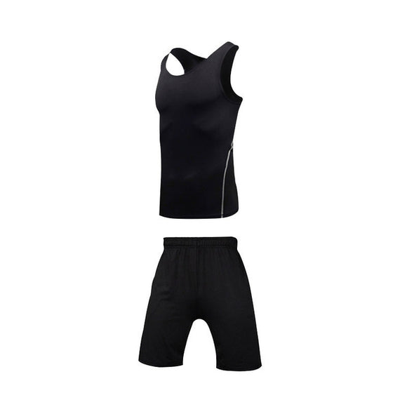 EVOLUT LEGACY - ENSEMBLE SPORT 2PCS