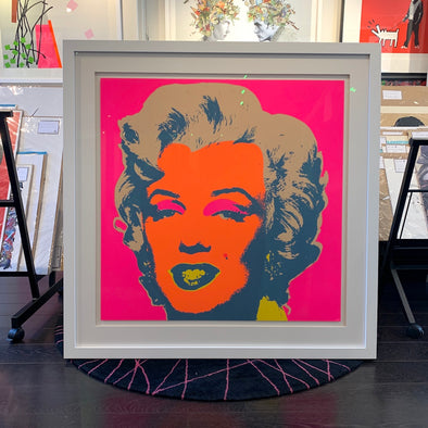 Sunday B Morning - '11.22: Marilyn'
