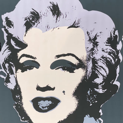 Sunday B Morning - '11.24: Marilyn'