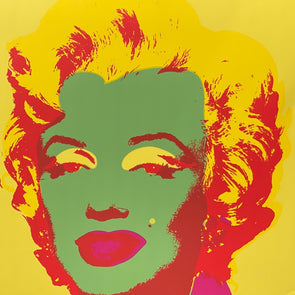 Sunday B Morning - '11.25: Marilyn'