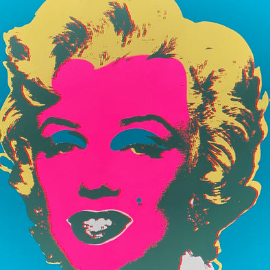 Sunday B Morning - '11.30: Marilyn'