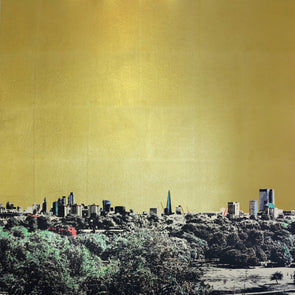 Jayson Lilley - 'From Primrose Hill ii'