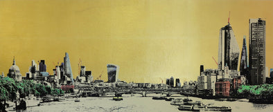 Jayson Lilley - 'From Waterloo Bridge'