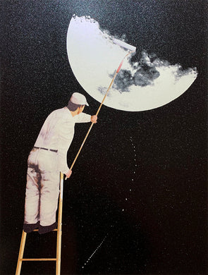Joe Webb  - 'Moonshine'