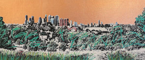 Jayson Lilley - 'A Little Bit of Canary Wharf'