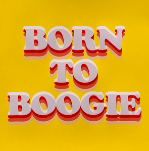 Oli Fowler - 'Born To Boogie'