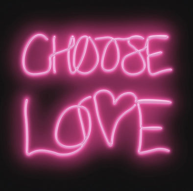 Lauren Baker - 'Choose Love'