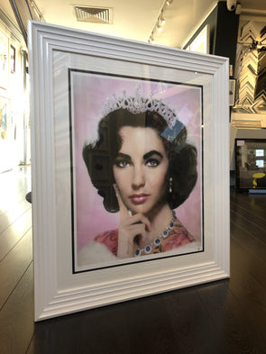 JJ Adams - 'Elizabeth Taylor' (Colour Edition)