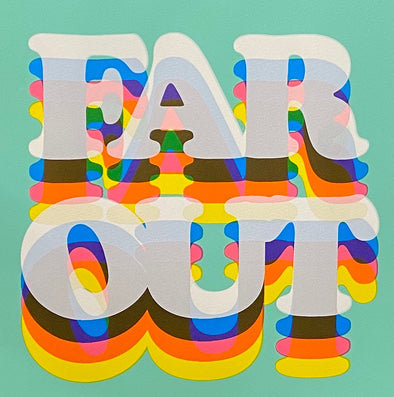 Oli Fowler - 'Far Out'