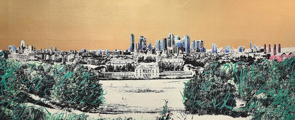 Jayson Lilley - 'From Greenwich Park'