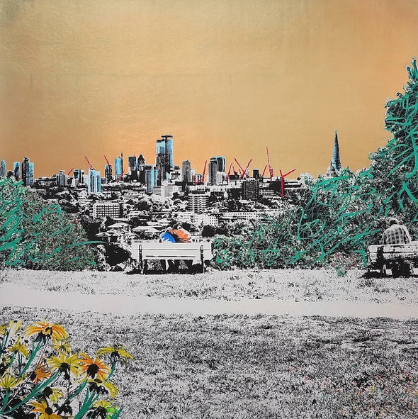 Jayson Lilley - 'From Parliament Hill'