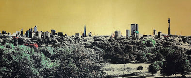 Jayson Lilley - 'From Primrose Hill'
