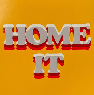 Oli Fowler - 'Home It'
