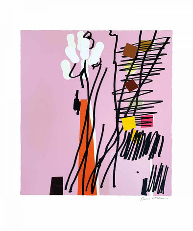Bruce McLean - 'Hot Spring Path'