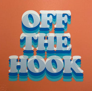 Oli Fowler - 'Off The Hook'