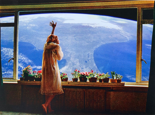 Joe Webb  - 'Room With A View'