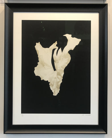 Joe Webb - 'Icon' (Framed)