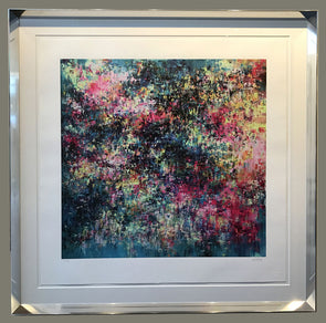 Mr Jago - 'Cenote' (Framed with museum glass) SOLD