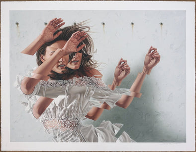 James Bullough - 'Drift' SOLD