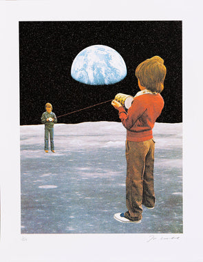 Joe Webb - 'Transmission'
