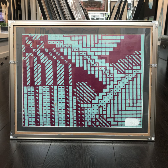 Faile - 'Modern Living' (Framed)