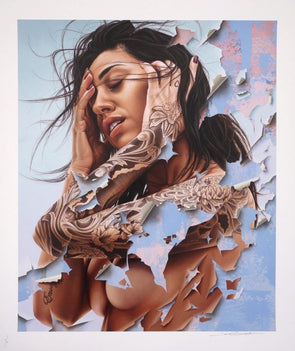 James Bullough - Dust SOLD
