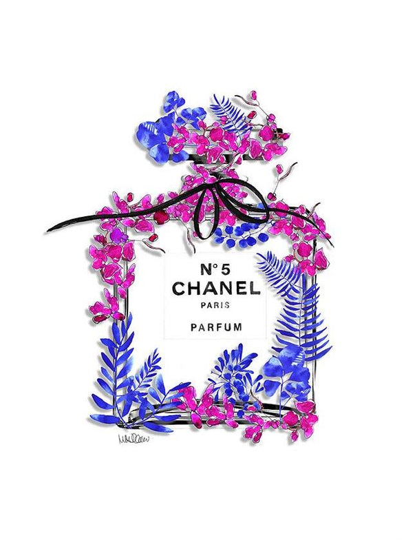 Mercedes Lopez Charro - 'Chanel Botanical'