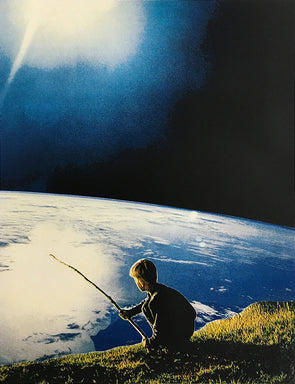 Joe Webb  - 'Gone Fishing'